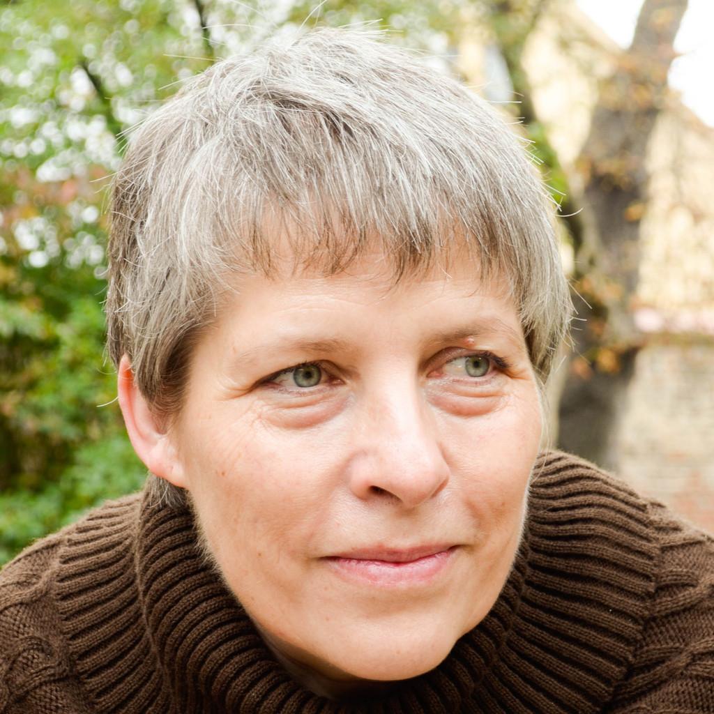 Susanne Bohrn