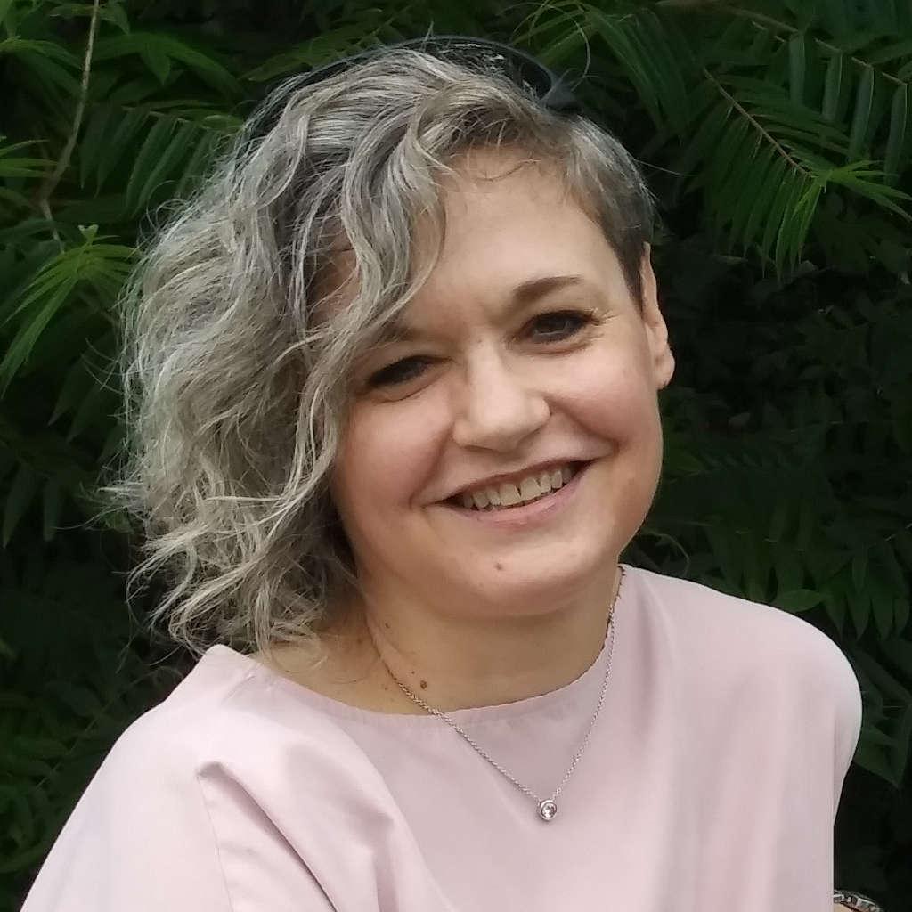 Ursula Pickhard