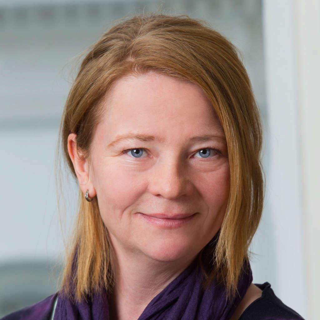 Marianne Bauer